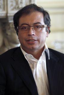 El alcalde de Bogotá, Gustavo Petro, anunció que la plaza de toros de Sa...