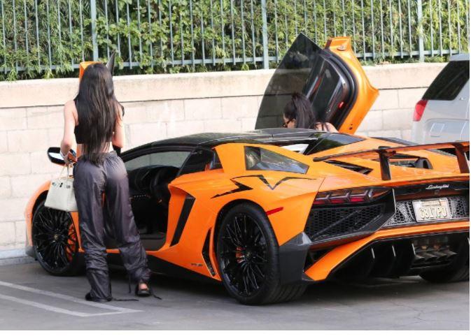 Por Que William Levy No Extranara Su Lamborghini Aventador