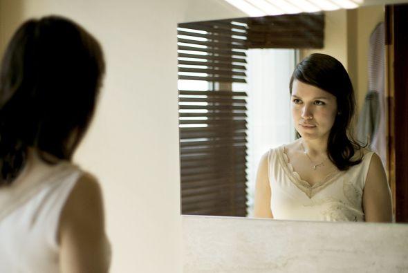 Los espejos ¡ventanas para entrar a otras dimensiones
