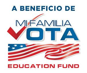 Mi Familia Vota Education Fund