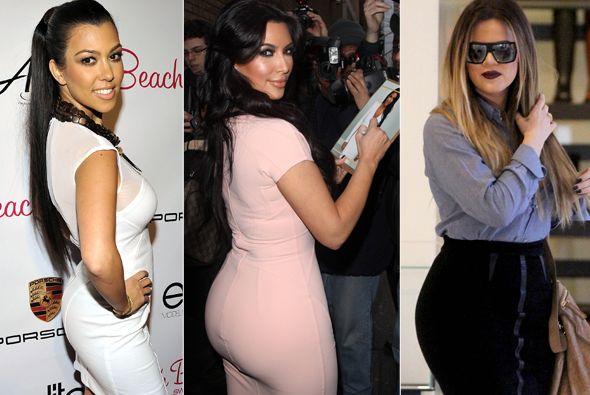 Kim kardashian antes de los implantes mamarios
