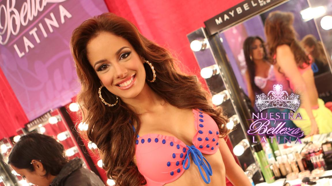 Próximamente las audiciones de Nuestra Belleza Latina 2015