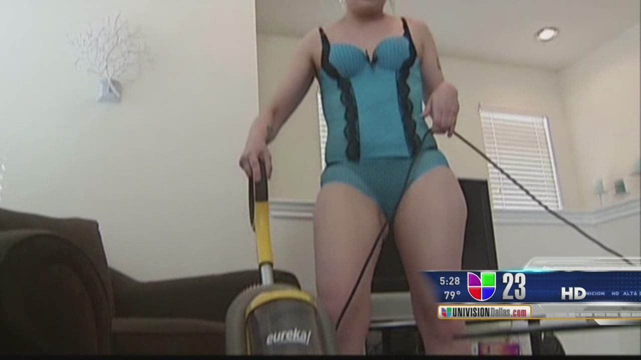 Servicio de limpieza desnuda - 2 part 6