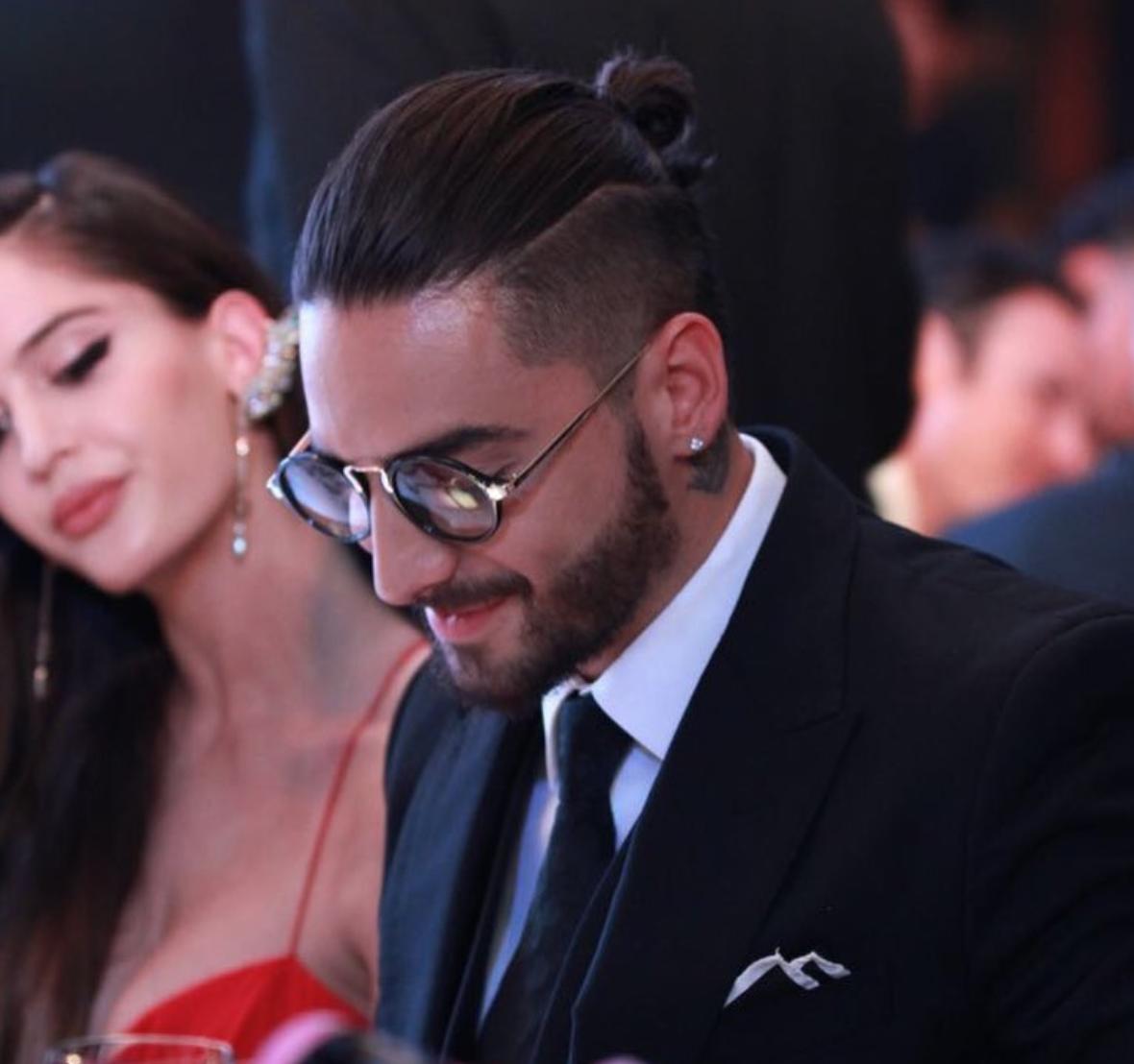 Maluma Tiene Nuevo Tema: Se Llama 'Corazón' Y Canta En Portugués Junto A Nego Do Borel