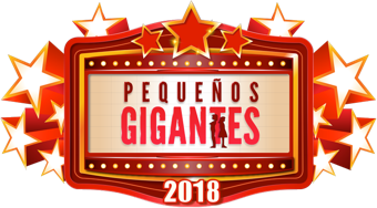 Pequeños Gigantes 2018
