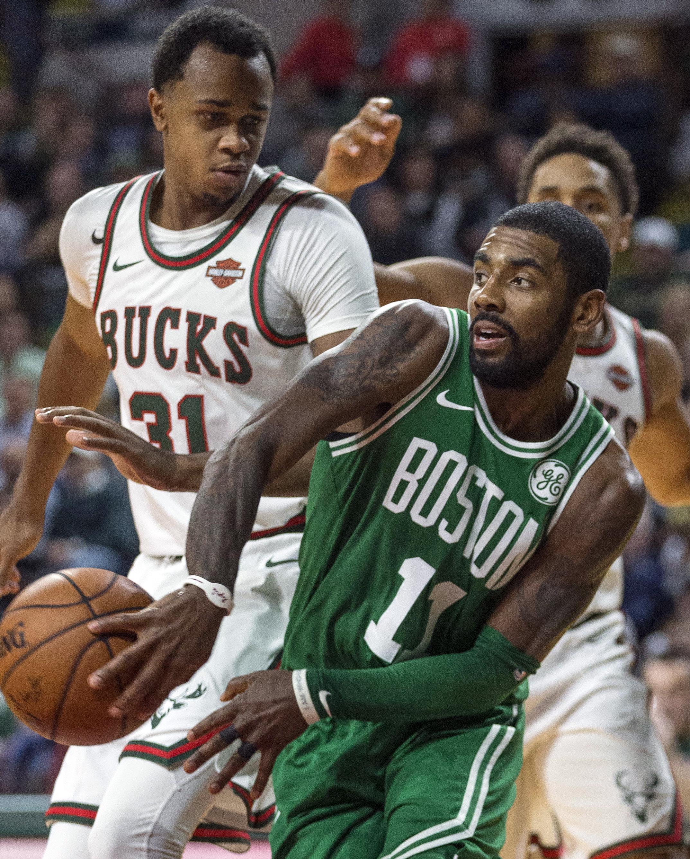Amar A Muerte Capitulo 32: Dominicano Horford E Irving Comandan Triunfo De Celtics