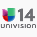 Logo Univision 14 San Francisco