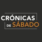 Logo Crónicas de Sabado
