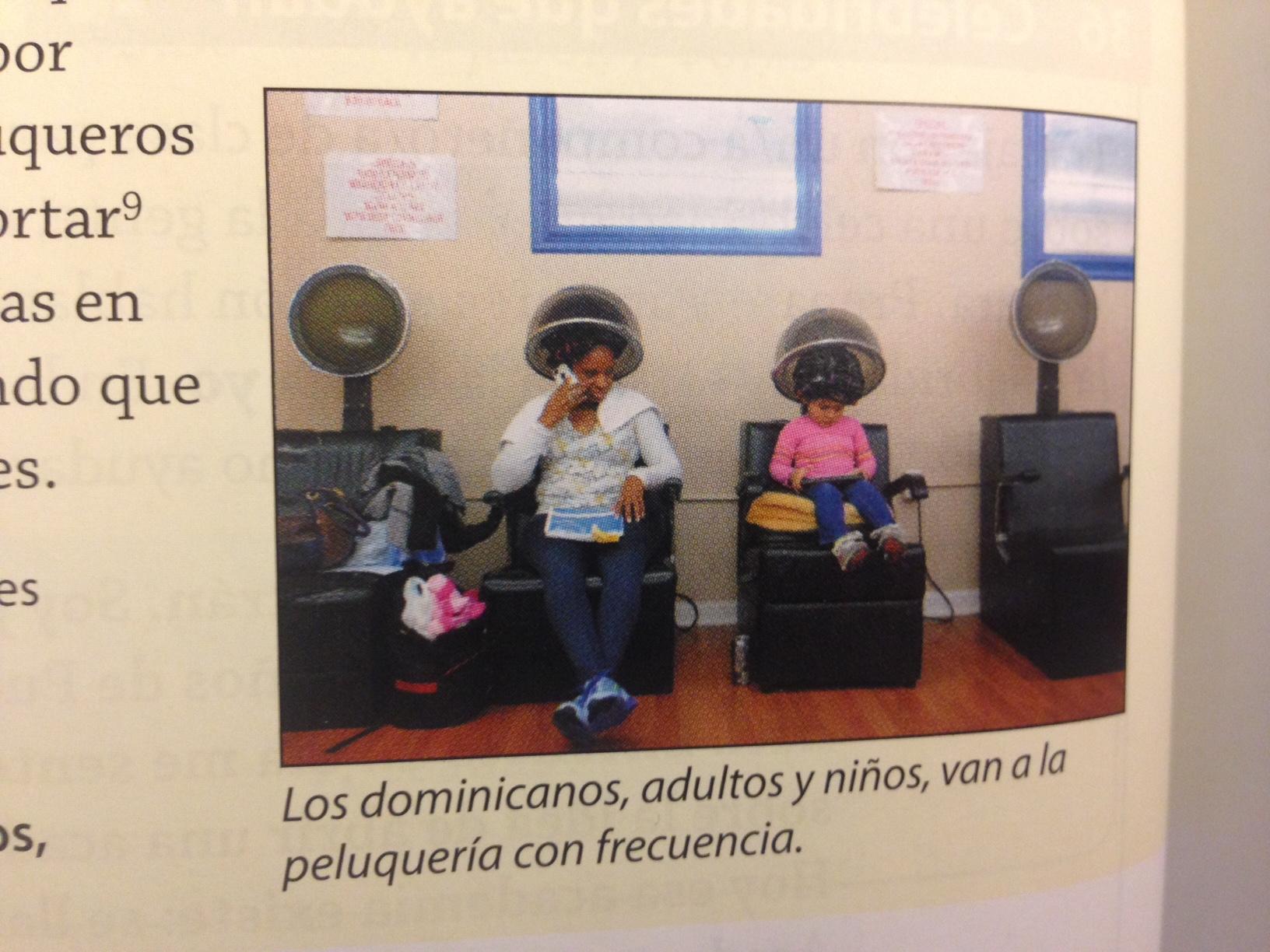 Mexicanos que comen moscas y latinos vagos, así enseña español una ...