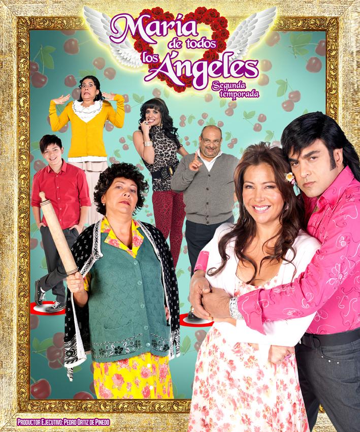 Ufc Fresno Poster >> La sabiduría de María de Todos los Ángeles - Univision