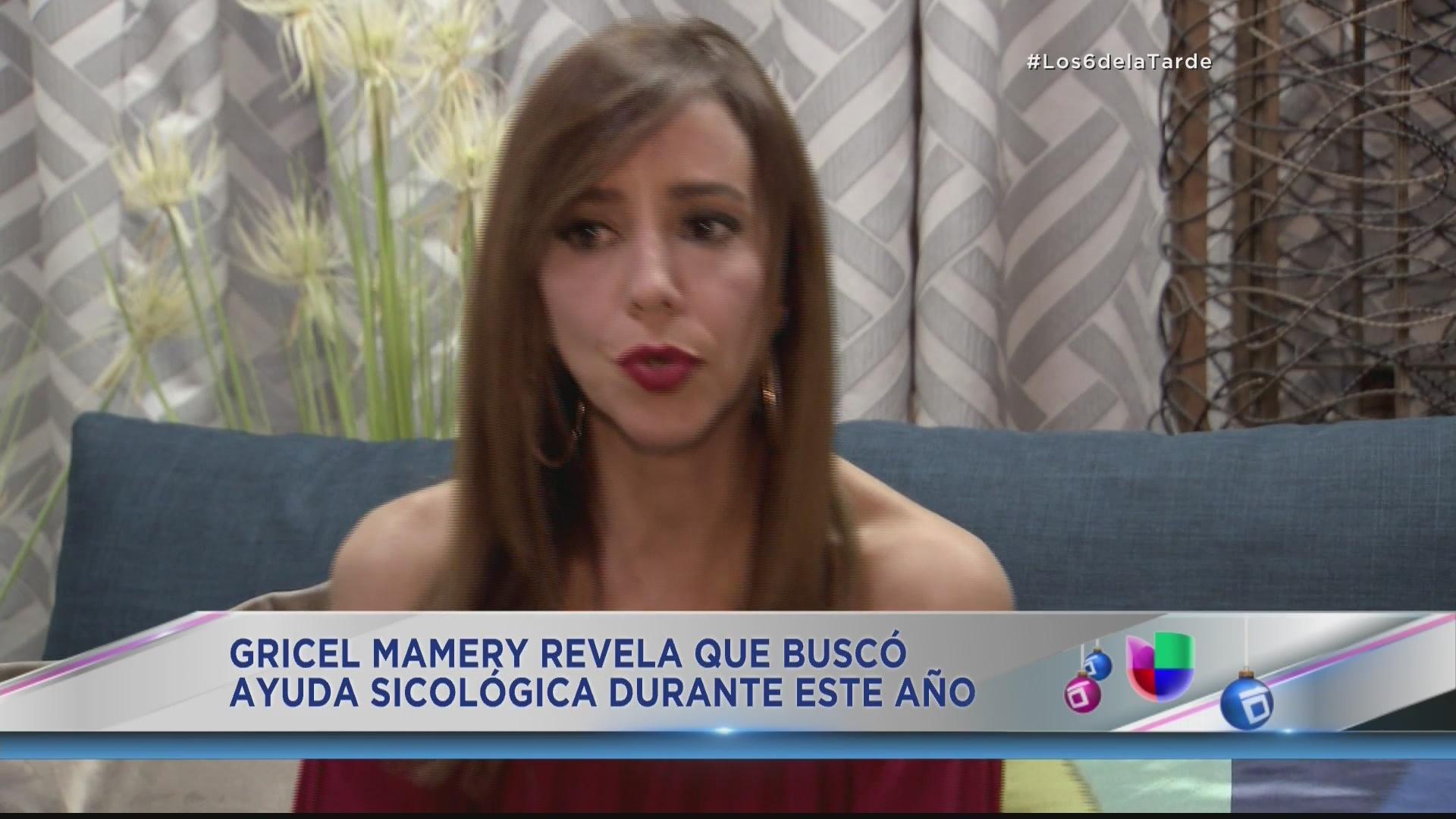 Gricel Mamery