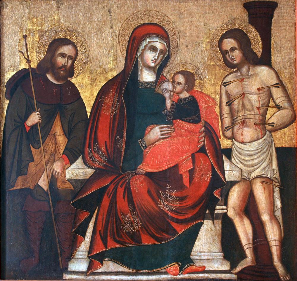 Amar A Muerte Capitulo 5: Lo Que No Sabías De San Sebastián Mártir