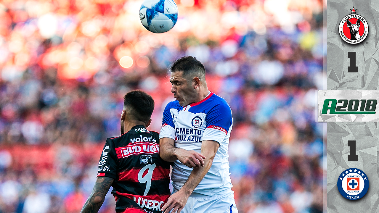 Much Machine! Cruz Azul keeps the unbeaten with a last minute goal
