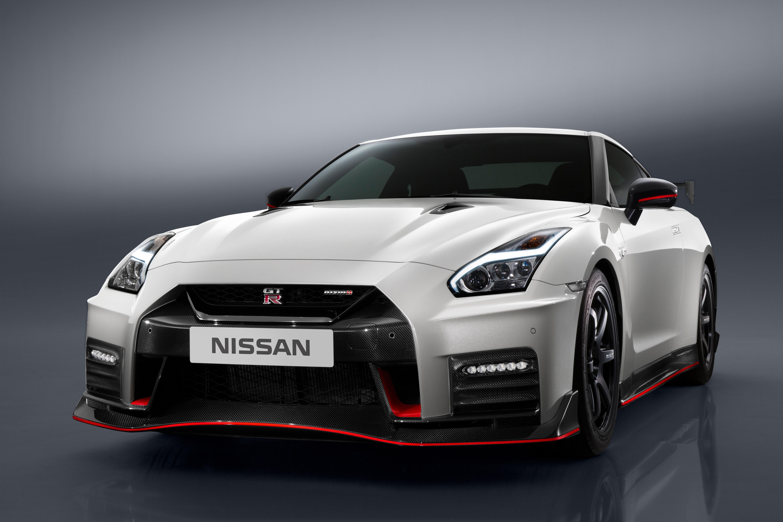 El GT R NISMO 2018 es el Nissan más poderoso de todos los tiempos