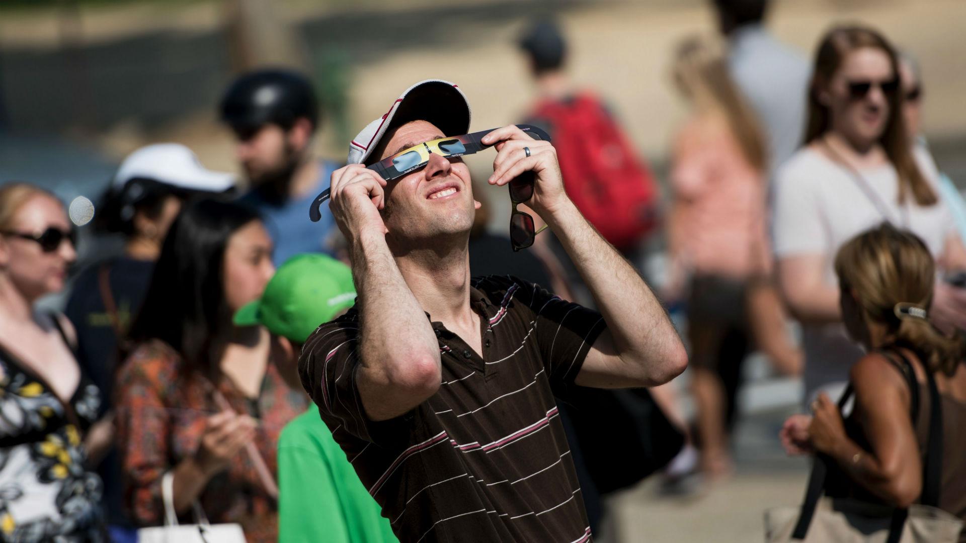 Eclipse 2017 En Houston >> Eclipse solar 2017: Mitos y realidades sobre este fenómeno natural - Univision 34 Los Angeles ...