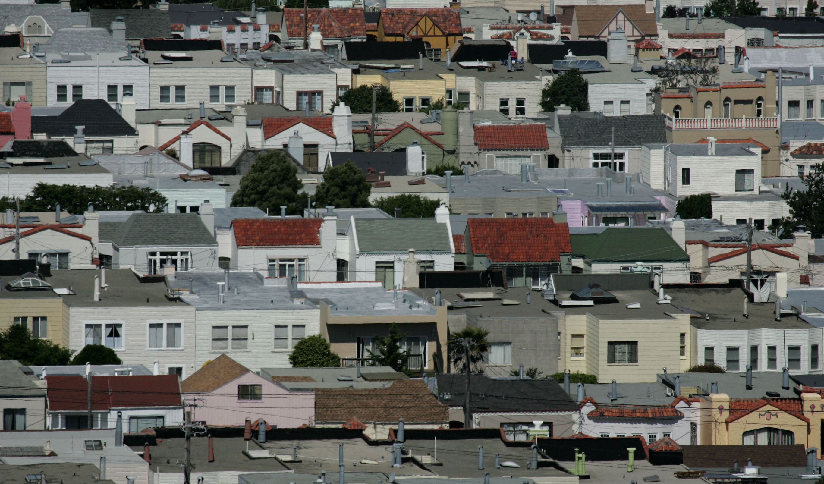 Así llegó California a la actual crisis de vivienda (y estas son las ...
