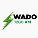 Logo Nueva York WADO 1280 AM