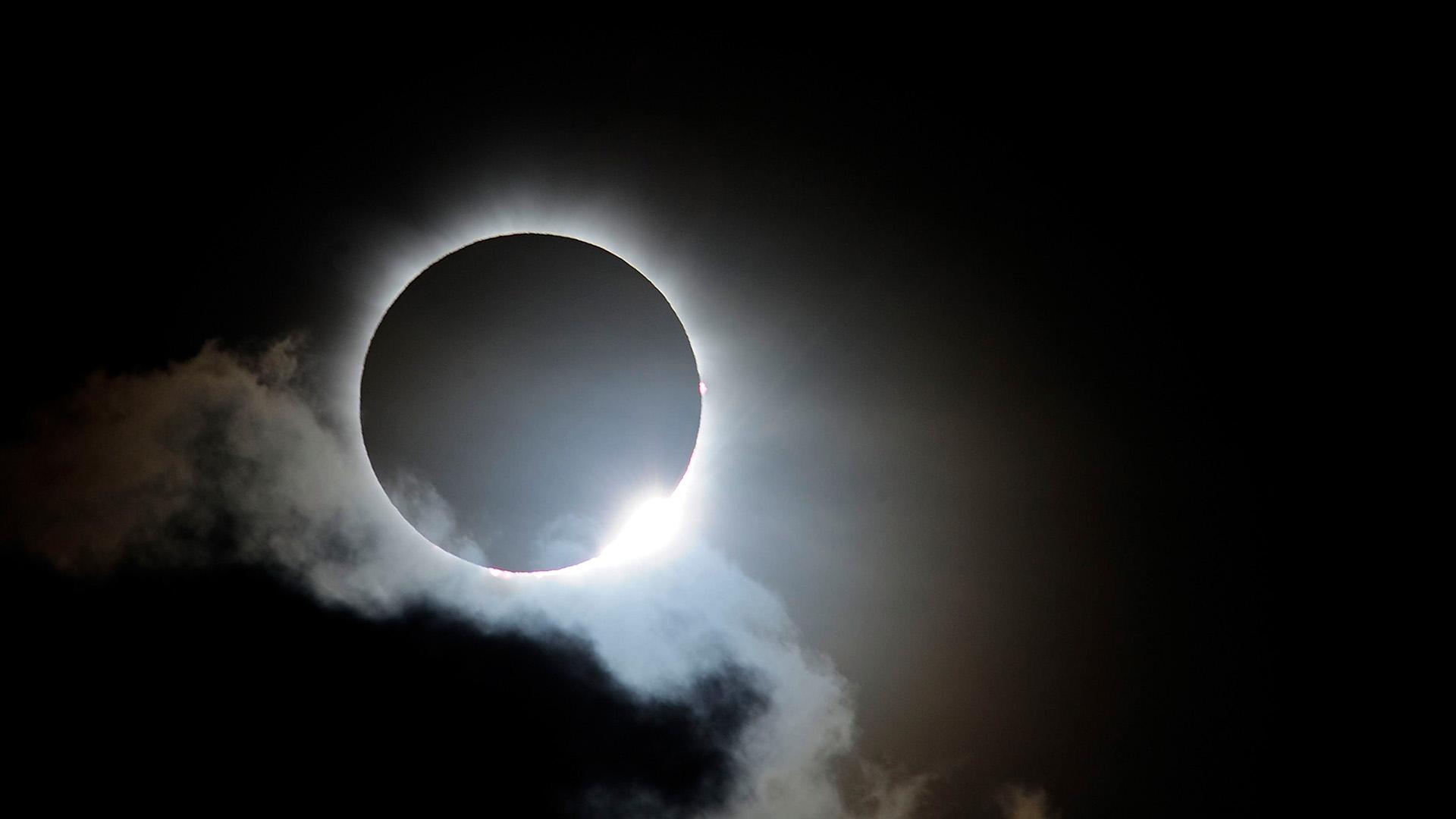 Hoteles llenos en la mejor zona para ver el eclipse en Illinois ...