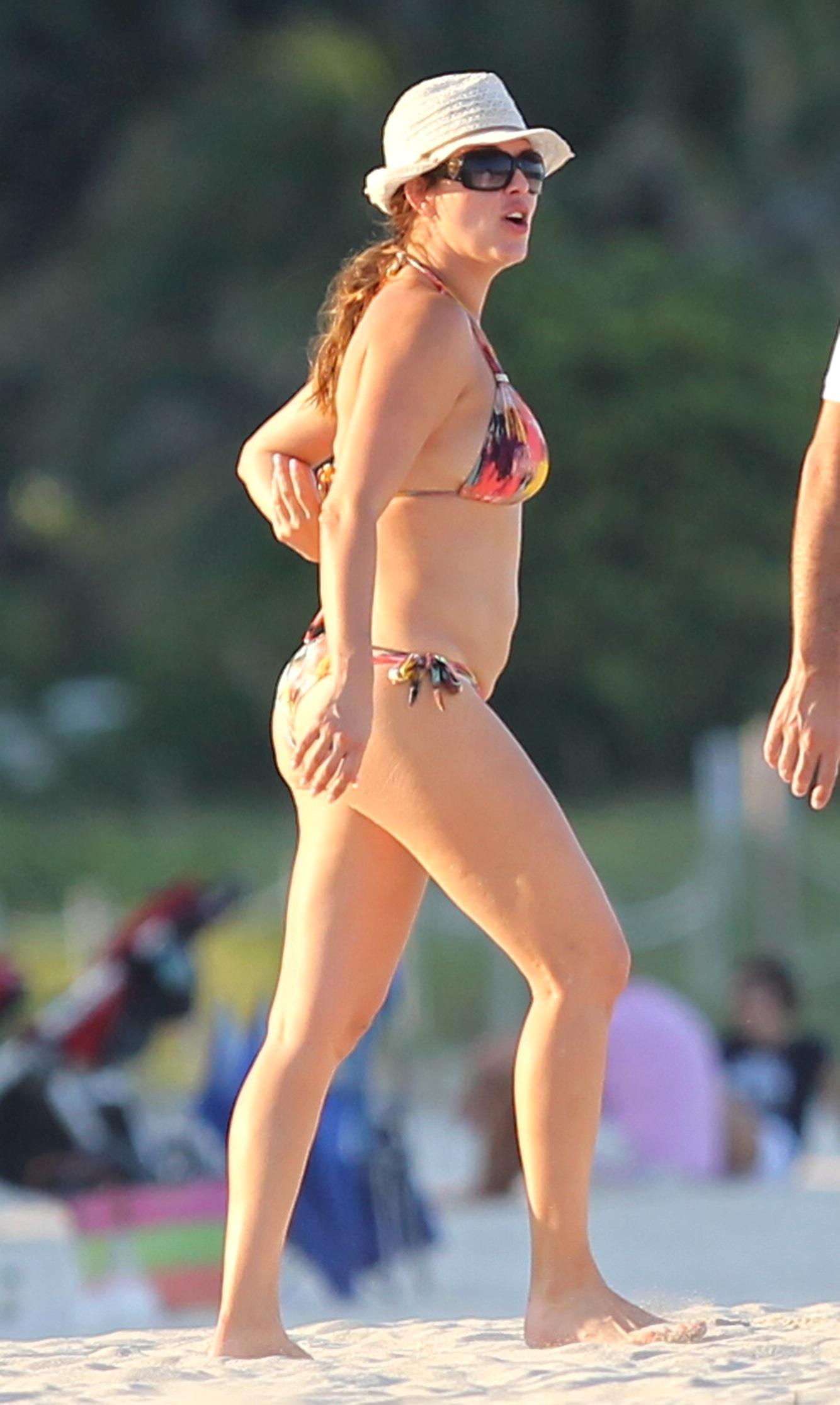 Alice machado bikini