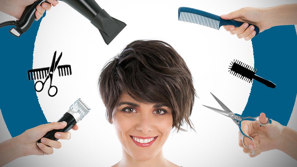 El corte de pelo ideal según la forma de tu cara - Univision