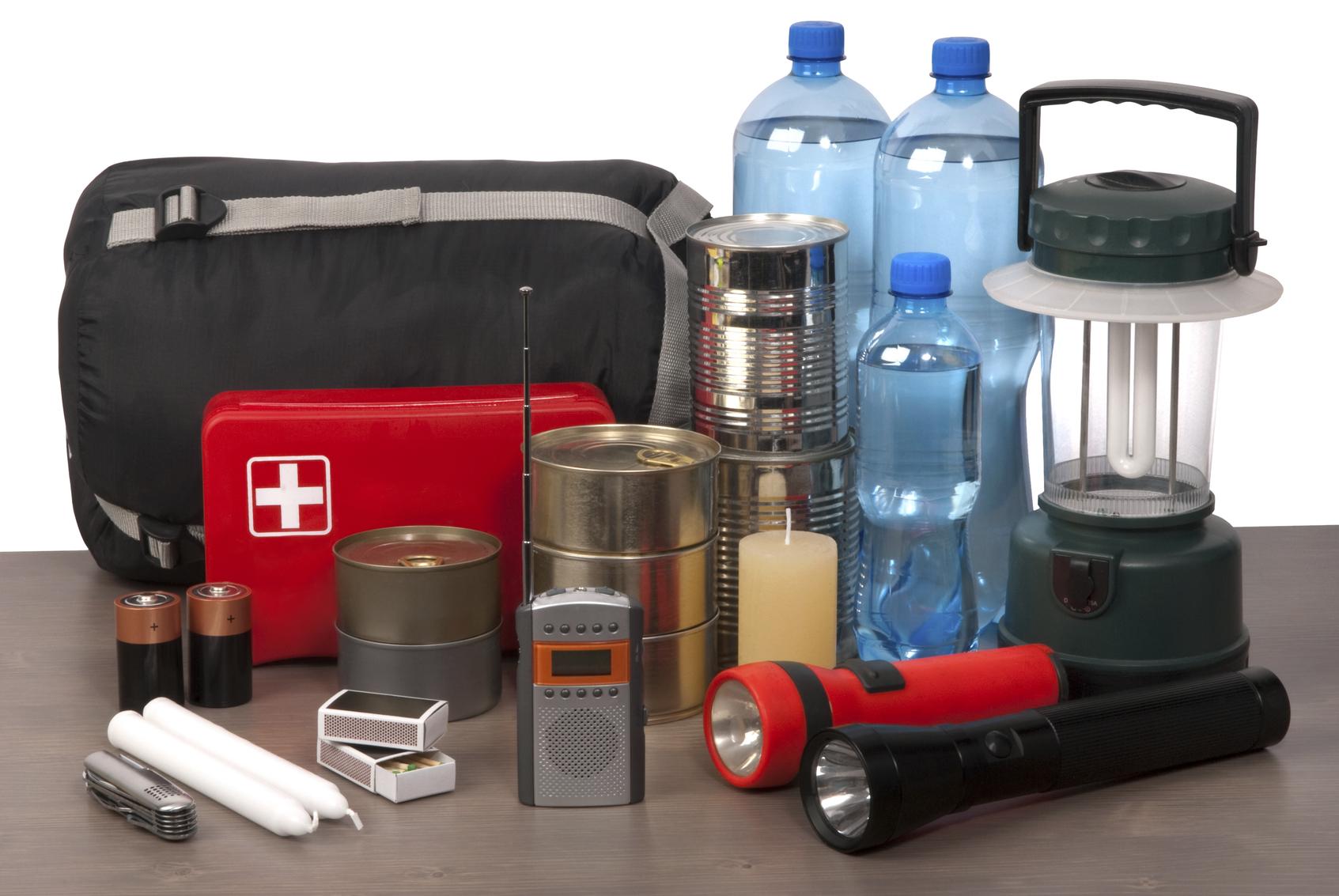 Lista de alimentos y suministros b sicos en caso de una - Los mejores ambientadores para el hogar ...