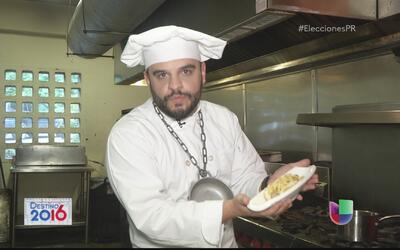 ¿Cuál podría ser la última cena de Alejandro García Padilla en Fortaleza?
