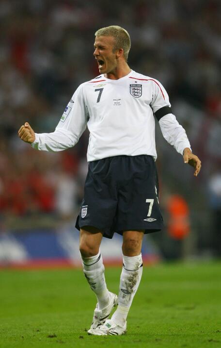 OFICIAL: David Beckham tendrá su equipo de fútbol en Miami gettyimages-7...