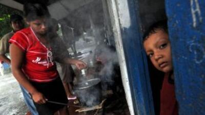 Sequía agrandó el Corredor Seco en Nicaragua y agravó el problema de la...