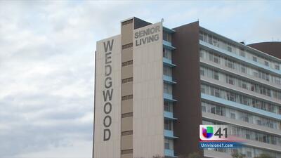 Residentes de Wedgwood vuelven por sus cosas