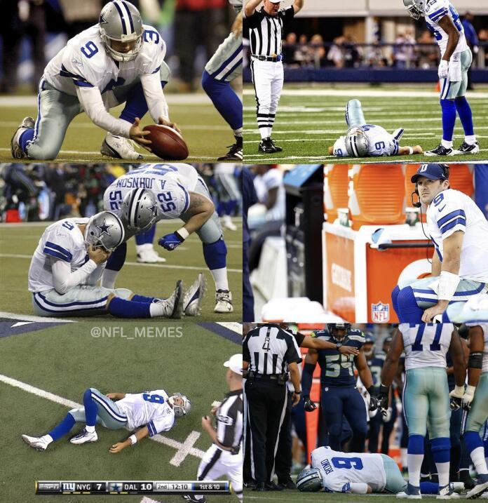 "Tony Romo reconoce: ""Houston estaba hasta arriba en mi lista"" C6a1E_fXEA..."