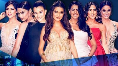 Desde Alejandra Espinoza hasta Clarissa Molina: así lucieron las belleza...