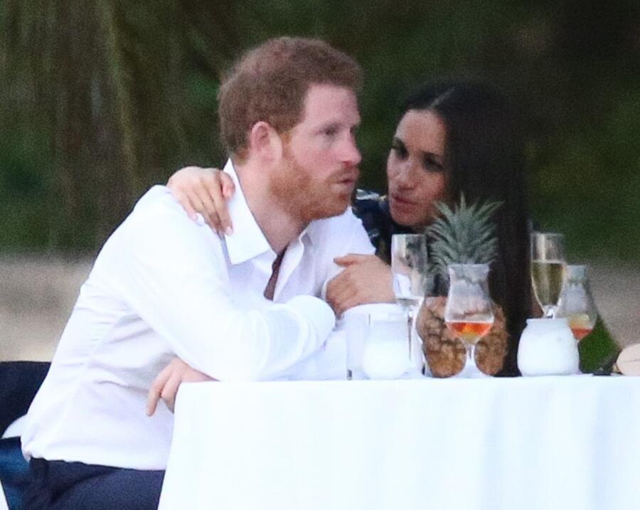 Esto cuesta hospedarse en Windsor para la boda real de Harry y Meghan (y...
