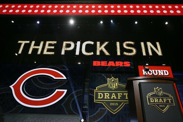Draft Bears