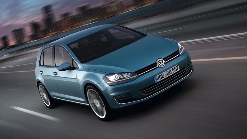 Estos son los autos con el mayor índice de mortalidad en EEUU Volkswagen...