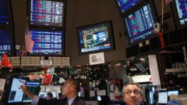 El retorno del crecimiento a Estados Unidos y una política monetaria fav...