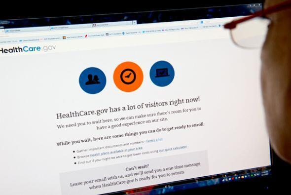 Obamacare El pasado mes de octubre entró en vigor la polém...