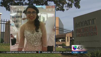 Novio admitió estrangular a Jacqueline Gómez