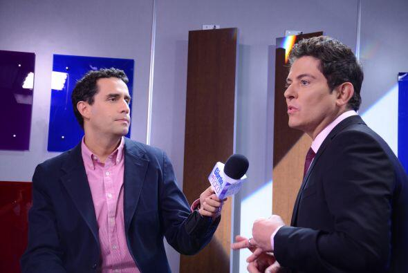 Camilo Montoya le preguntó a Laguardia todos los detalles sobre cómo los...