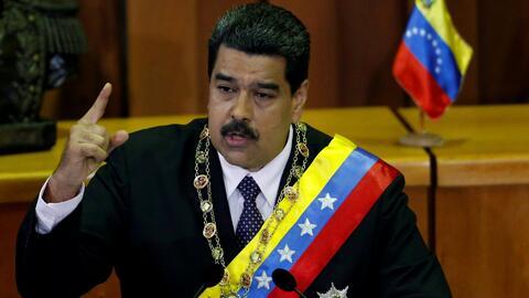 Nicolás Maduro extiende la circulación del billete de 100 bolívares