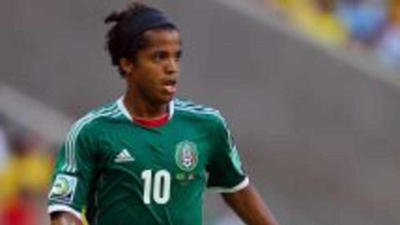 El mexicano está feliz jugando en el Villareal y reconoció que en selecc...