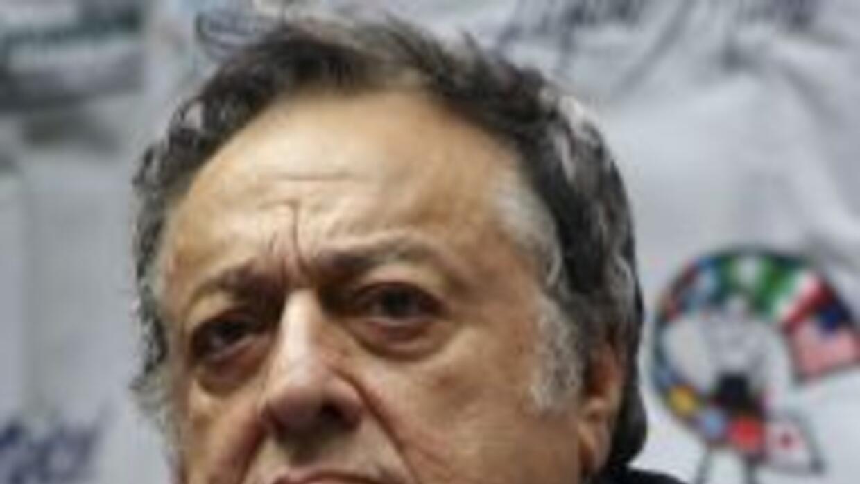 José Sulaimán recordó a Héctor 'Macho' Camacho.