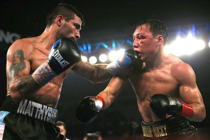 Lo mejor del boxeo en el 2015 GettyImages-470316478.jpg