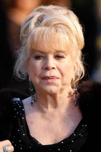 7 de junio. Estela Raval, 77 años. Cantante argentina y principal vos de...