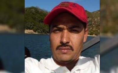 El michoacano Rafael Alejandro Abarca se encuentra detenido en un centro...