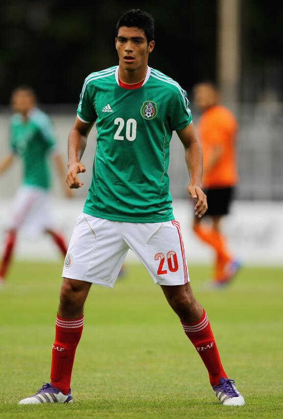 Raúl Jiménez: El águila de oro mexicana que voló del Nido de Coapa y ani...