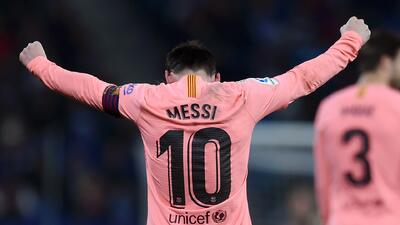 La revancha de Messi y Barcelona: Luis García ve al club catalán en la Final de la Champions