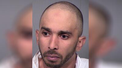 Christopher Michael Kraft fue arrestado bajo cargos de asesinato en segu...