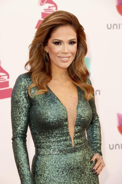 Karla Martínez, Latin Grammy 2017