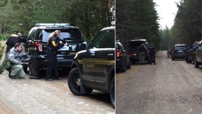 Cinco muertos en un asesinato múltiple en el estado de Washington mason.png