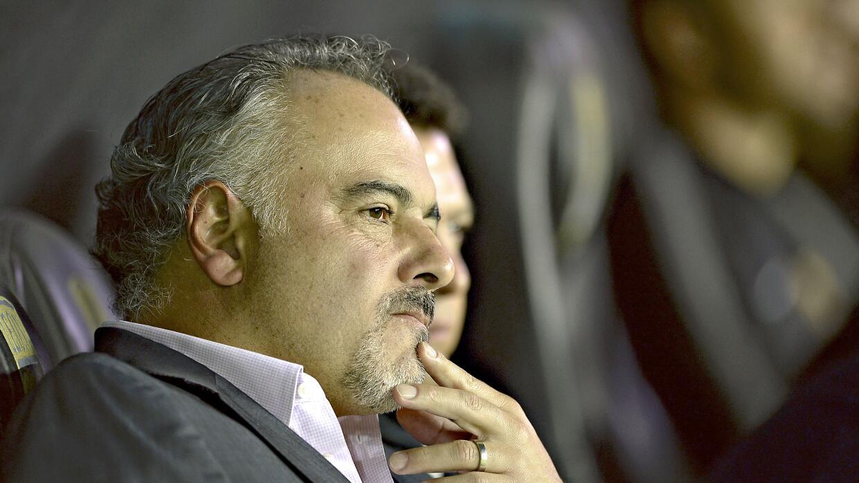 Guillermo Vazquez